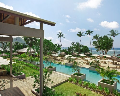 Тур в Kempinski Seychelles Resort 5☆ Сейшельські Острови, о. Мае