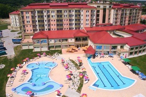 Горящий тур в Karos Spa Hotel 4☆ Венгрия, Залакарош