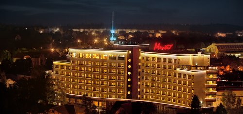 Горящий тур в Mirotel Resort & Spa 5☆ Украина, Трускавец