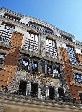 Тур в Nobilis Hotel 5☆ Украина, Львов