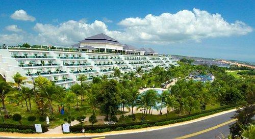Тур в Sea Links Beach Hotel 5☆ Вьетнам, Фантьет