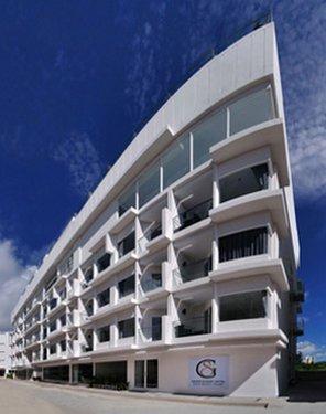 Тур в Grand Sunset Hotel 3☆ Таїланд, о. Пхукет