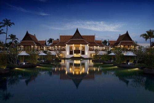 Тур в JW Marriott Khao Lak Resort & Spa 5☆ Таиланд, Као Лак