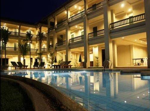 Тур в Suwan Palm Resort 3☆ Таиланд, Као Лак