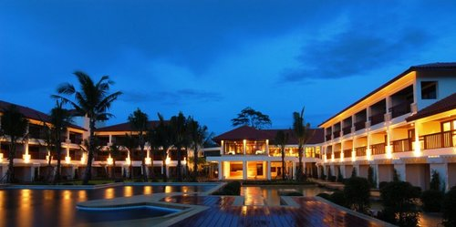 Тур в Briza Beach Resort Khao Lak 4☆ Таиланд, Као Лак