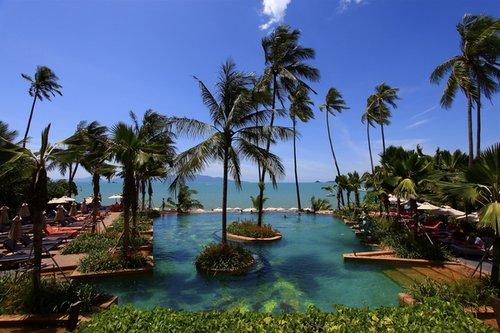 Тур в Anantara Bophut Koh Samui Resort & SPA 5☆ Таїланд, о. Самуї