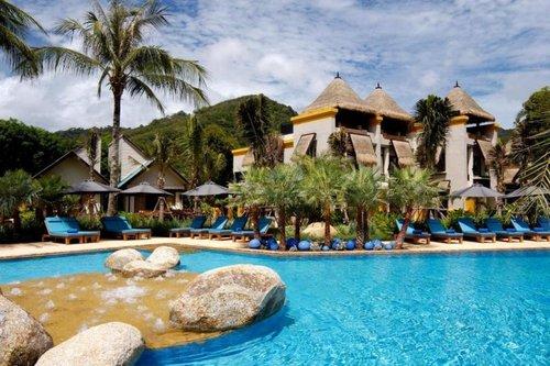 Тур в Movenpick Resort & Spa Karon Beach 4☆ Таиланд, о. Пхукет