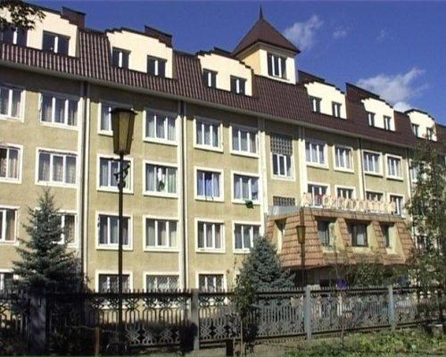 Тур в Прикарпаття 1☆ Украина, Ивано-Франковск