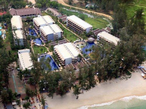 Тур в Sunwing Resort & SPA 4☆ Таиланд, о. Пхукет