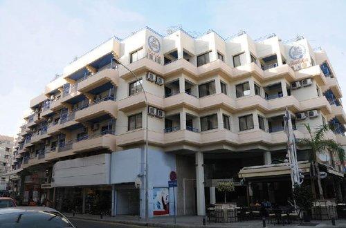 Горящий тур в Atrium Zenon Hotel Apartments 3☆ Кипр, Ларнака