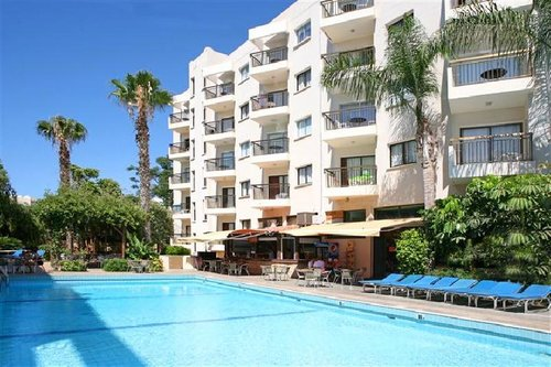 Тур в Alva Hotel Apartments 3☆ Кипр, Протарас
