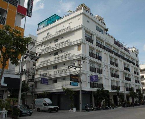 Гарячий тур в Malin Patong Hotel 3☆ Таїланд, о. Пхукет