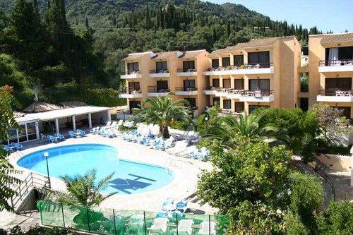 Тур в Le Mirage Hotel 2☆ Греция, о. Корфу