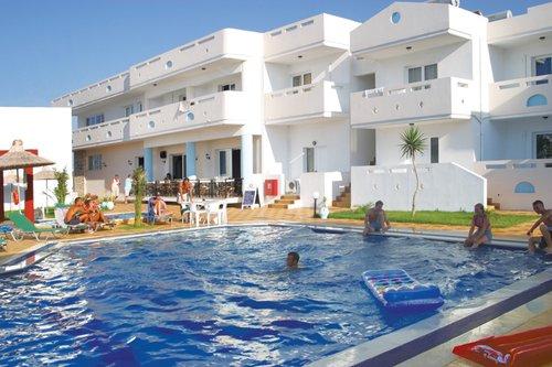 Тур в Anthoula Village 4☆ Греція, о. Крит - Іракліон