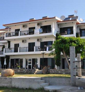Тур в Pansion Alexandros 2☆ Греция, Халкидики – Кассандра