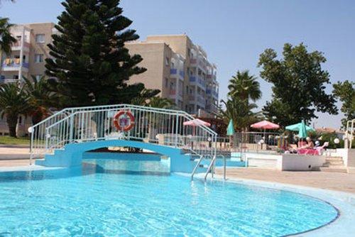 Тур в Astreas Beach 3☆ Кіпр, Протарас
