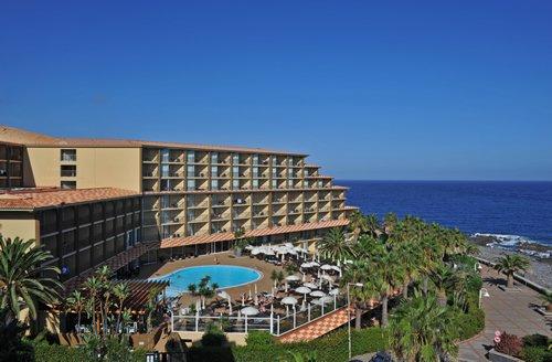 Тур в Four Views Oasis Hotel 4☆ Португалія, о. Мадейра