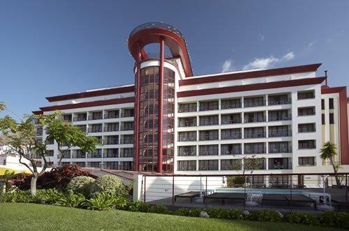 Гарячий тур в Four Views Monumental Hotel 4☆ Португалія, о. Мадейра