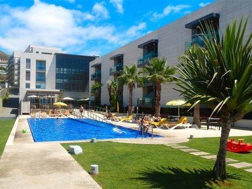 Тур в Golden Residence Hotel 4☆ Португалия, о. Мадейра