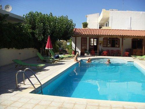 Тур в Prinos Apartments 2☆ Греция, о. Крит – Ираклион