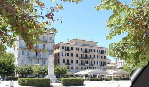 Тур в Konstantinoupolis Hotel 2☆ Греция, о. Корфу