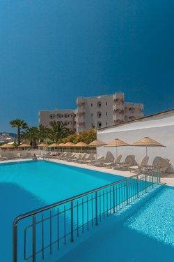 Тур в Sunprime Beachfront Hotel 4☆ Туреччина, Мармарис
