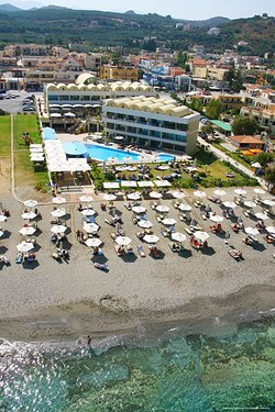 Тур в Thalassa Beach Resort 4☆ Греция, о. Крит – Ханья