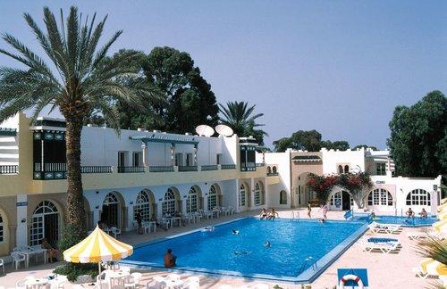 Горящий тур в My Hotel Garden Beach Club 3☆ Тунис, Монастир