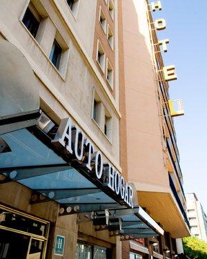 Тур в Auto Hogar Hotel 2☆ Испания, Барселона