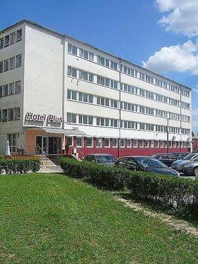 Горящий тур в Plus Hotel 2☆ Словакия, Братислава