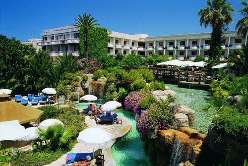 Тур в Annabelle Hotel 5☆ Кипр, Пафос