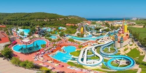 Гарячий тур в Aqua Fantasy Aquapark Hotel & Spa 5☆ Туреччина, Кушадаси
