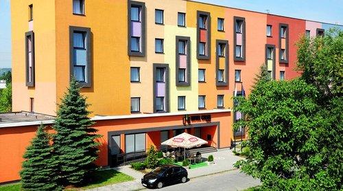 Горящий тур в Color Hotel 3☆ Словакия, Братислава