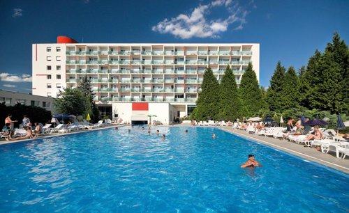 Горящий тур в Smaragd Hotel & Spa 3☆ Словакия, Дудинце