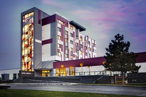 Горящий тур в Mineral Hotel 4☆ Словакия, Дудинце