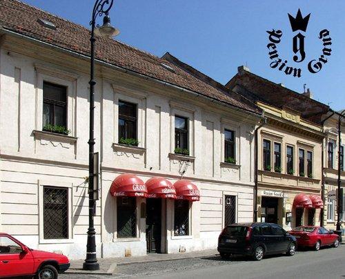 Горящий тур в Penzion Grand 3☆ Словакия, Кошице