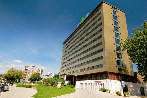 Горящий тур в Yasmin Hotel 4☆ Словакия, Кошице