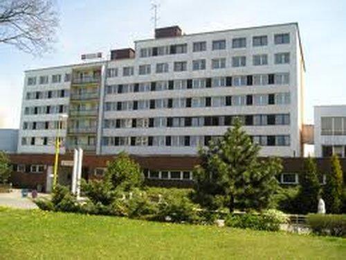 Горящий тур в Garni Hotel Akadеmia 2☆ Словакия, Кошице