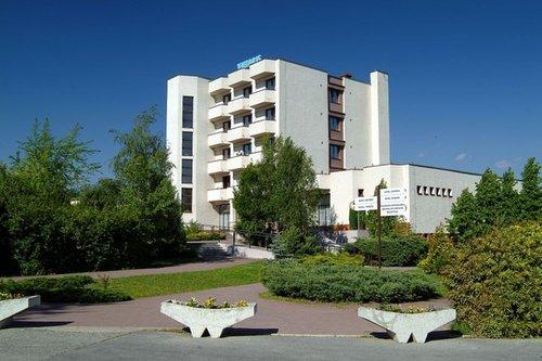 Горящий тур в Vietoris Hotel 3☆ Словакия, Смрдаки