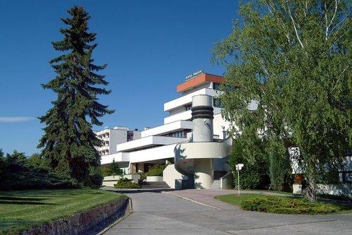 Горящий тур в Central Hotel 2☆ Словакия, Смрдаки