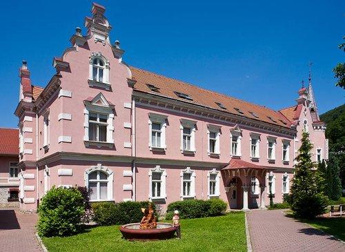 Горящий тур в Atlantis Hotel 2☆ Словакия, Тренчианске Теплице