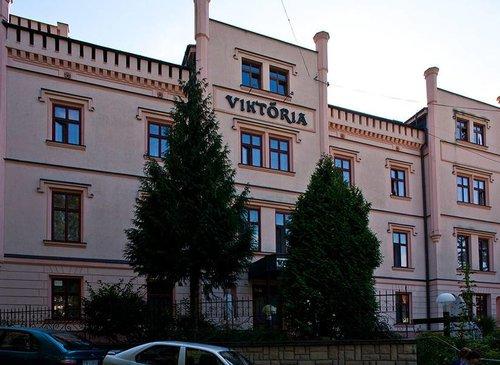 Горящий тур в Viktoria Hotel 2☆ Словакия, Тренчианске Теплице