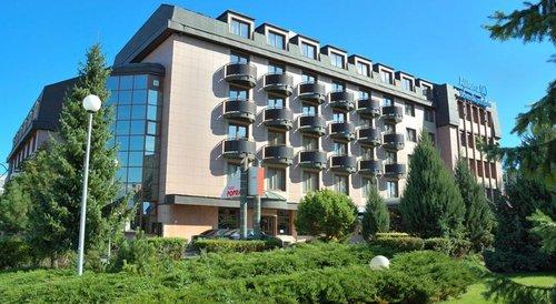 Горящий тур в Poprad Hotel 3☆ Словакия, Попрад