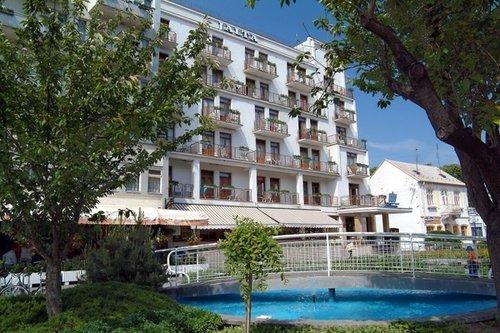 Горящий тур в Jalta & Dependances Hotel 2☆ Словакия, Пьештяны