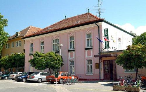 Горящий тур в Spa Hotel Pro Patria 2☆ Словакия, Пьештяны