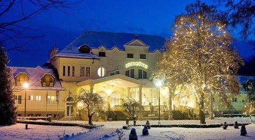 Горящий тур в Aphrodite Hotel 4☆ Словакия, Раецке Теплице