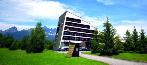 Тур в Horizont Hotel 3☆ Словакия, Татранска Ломница