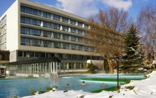 Горящий тур в Splendid Ensana Health Spa Hotel 4☆ Словакия, Пьештяны