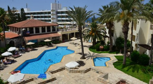 Тур в Panareti Paphos Resort 3☆ Кипр, Пафос