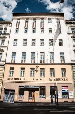 Тур в Brixen Hotel 3☆ Чехия, Прага